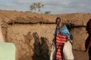 W wiosce Masaj�w