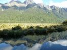 Jezioro Lustrzane