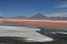 Boliwia - Czerwona Laguna