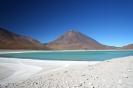 Boliwia - B��kitna Laguna