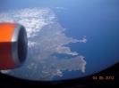 Lot z Majorki